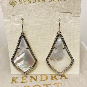 Kendra Scott Alex Bundle earrings for Sarah